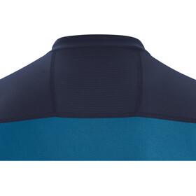 GORE WEAR C3 Zip Jersey Men sphere blue/orbit blue